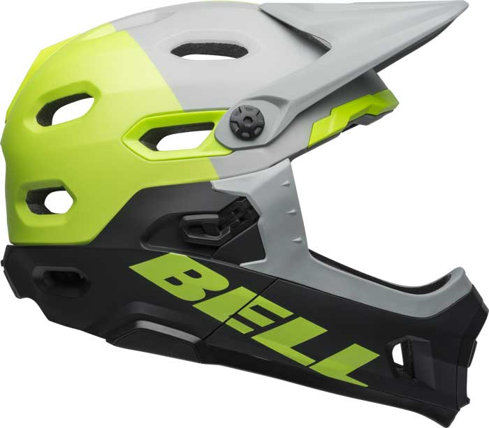 Bell Helmets ciclismo