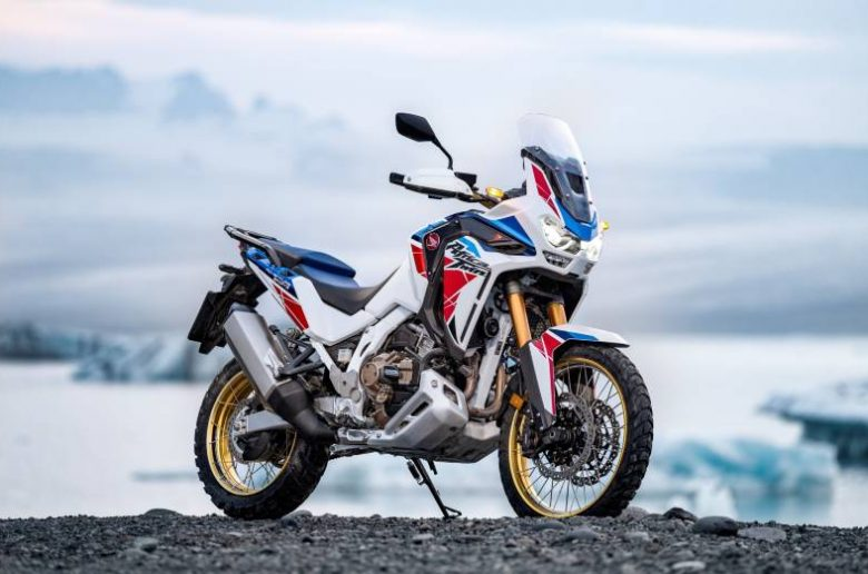 Africa Twin 2022